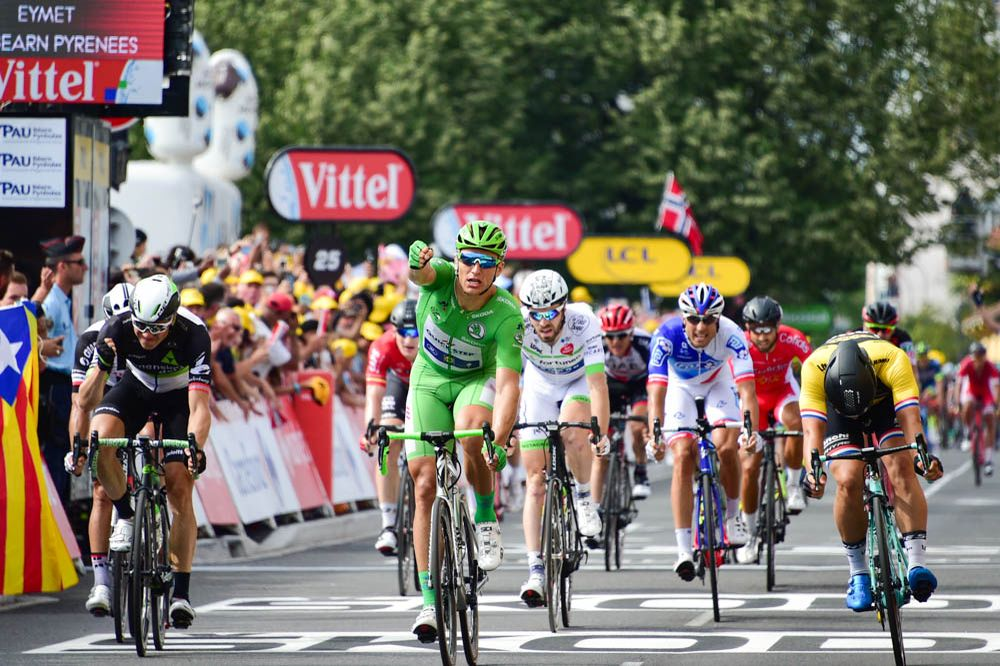 Tour De France 11 Etappe